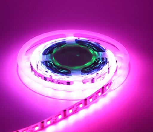 240V LED Strip Lights