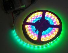 24V LED Strip Lights