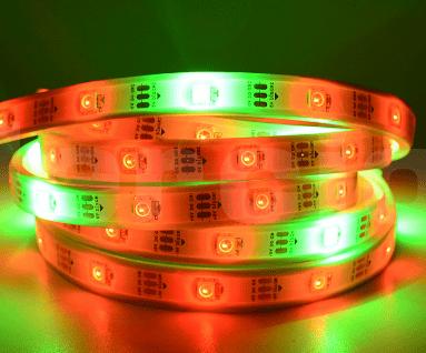 5V LED Strip Lights