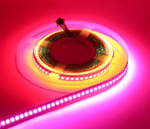 SMD 5050 LED strip lights