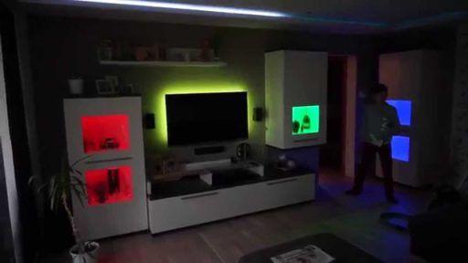 LED Strip Lights for TV Screens