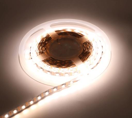 White LED Strip Lights