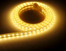 High-Brightness LED Strip Lights
