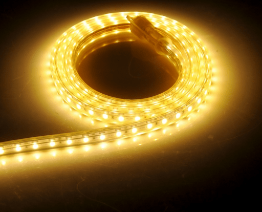High-Brightness LED Strip Lights
