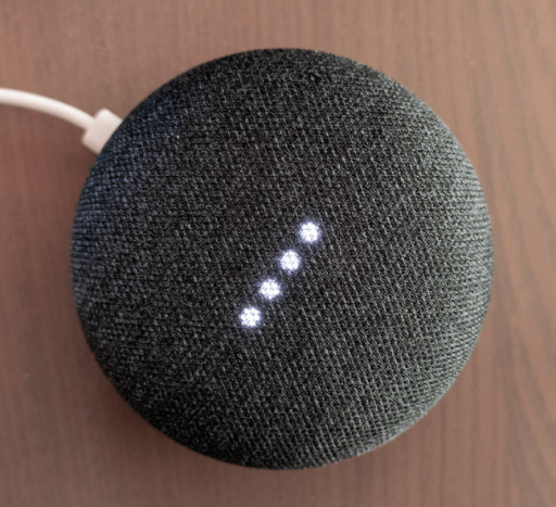 LED Strip Lights compatible with Google Home