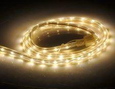 Motion Detector LED Strip Lights