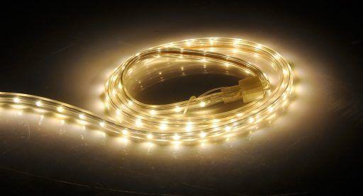 Motion Detector LED Strip Lights