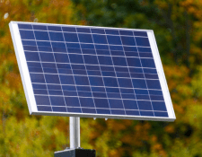 Solar LED Strip Lights