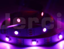 Ultraviolet LED Strip Lights