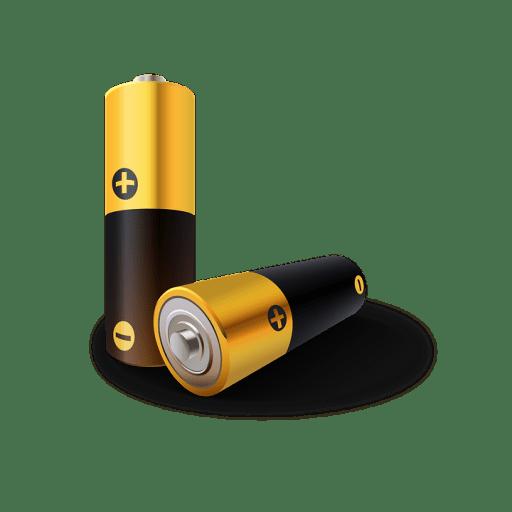 Battery-Powered LED strip lights