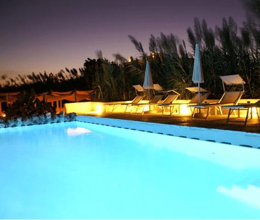Pool LED Strip Lights
