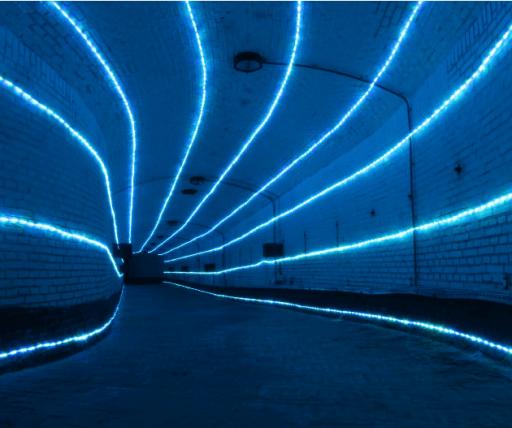 Ceiling LED Strip Lights