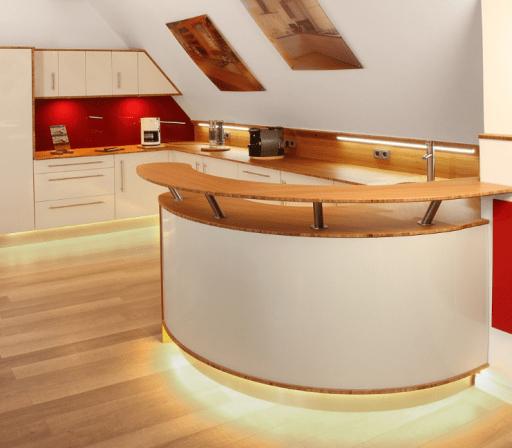 Kitchen LED Strip Lights