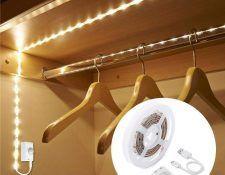 best LED Strip Lights for cabinets