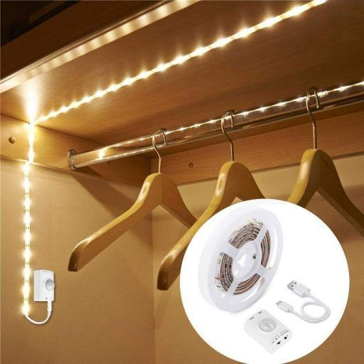 best LED Strip Lights for cabinets